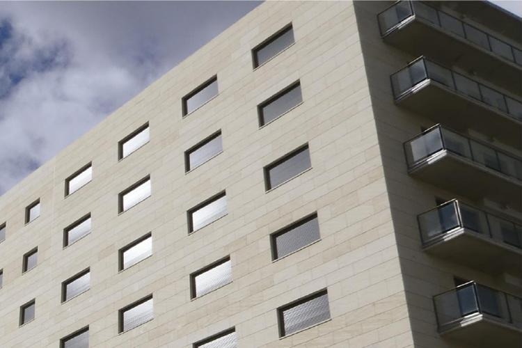 352 Housing Puerta del Mar (Málaga)