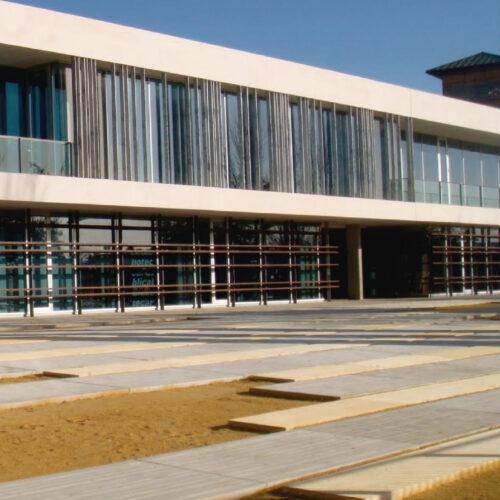 Biblioteca-Felipe-Gonzalez-Sevilla