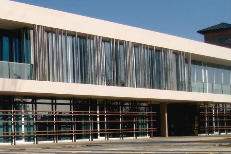 Felipe González Public Library (Sevilla)