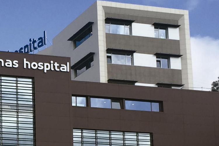 Hospital Vithas (Granada)