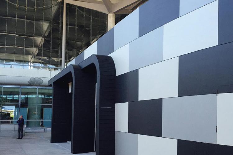 Restaurant Gambrinus Malaga Airport