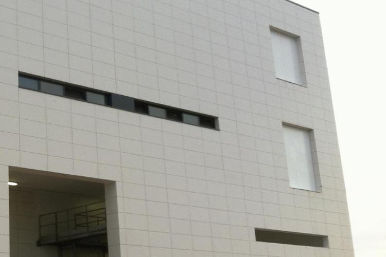 Centro Logístico (Huelva)