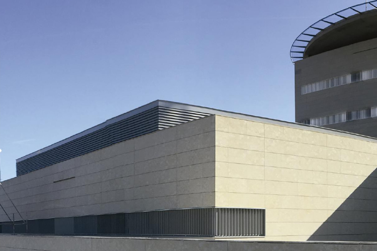 Hospital La Línea de la Concepción (Cádiz)