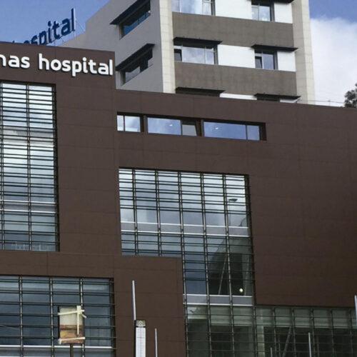 Hospital-Vithas-Granada